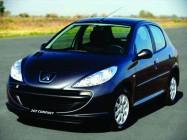 Peugeot 207 Compact 5P Active 1.4