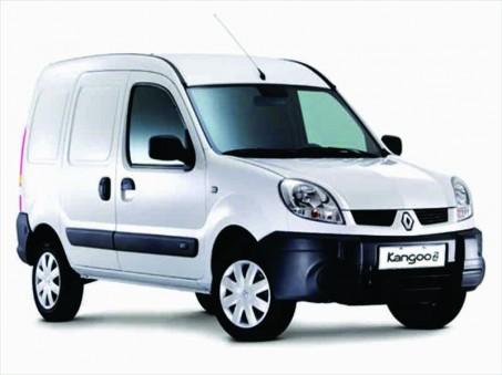 Renault Kangoo 2 Express 1.6L Confort