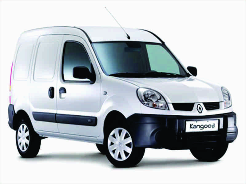 renault kangoo 2 express 1 6l confort pampa automotores. Black Bedroom Furniture Sets. Home Design Ideas