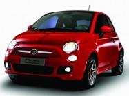 Fiat 500 Sport AUT