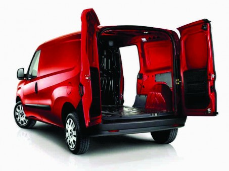 Fiat Dobló Cargo Active
