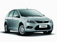 Ford Focus 5p 1.6 Style