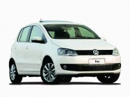Volkswagen Fox 5P Highline I Motion