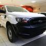 Ford Ranger XL 2.5L 4x2 CD 2017 foto