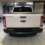 Ford Ranger XL 2.5L 4x2 CD 2017 foto trasera
