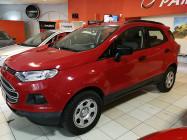 Ford EcoSport 1.6L SE 2013