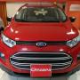 Ford EcoSport 1.6L SE 2013 foto frente