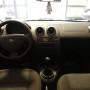 Ford fiesta 1.6 ambiente hatchback foto interior