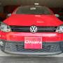 Volkswagen crossfox highline foto frente