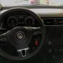 Volkswagen crossfox highline foto interior volante