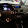 Renault mégane III luxe foto interior