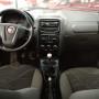 Fiat Siena EL 1.6 foto interior