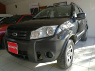 FORD ECOSPORT 4X2 1.6 XL PLUS 2010