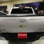 Chevrolet s10 4x2 foto trasera