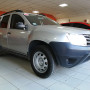 Renault duster foto lateral